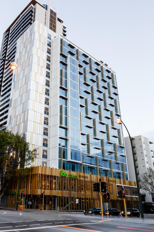 ibis Styles East Perth - QLD Tourism