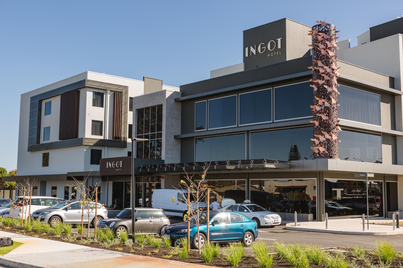 Ingot Hotel Perth an Ascend Hotel Collection member - QLD Tourism