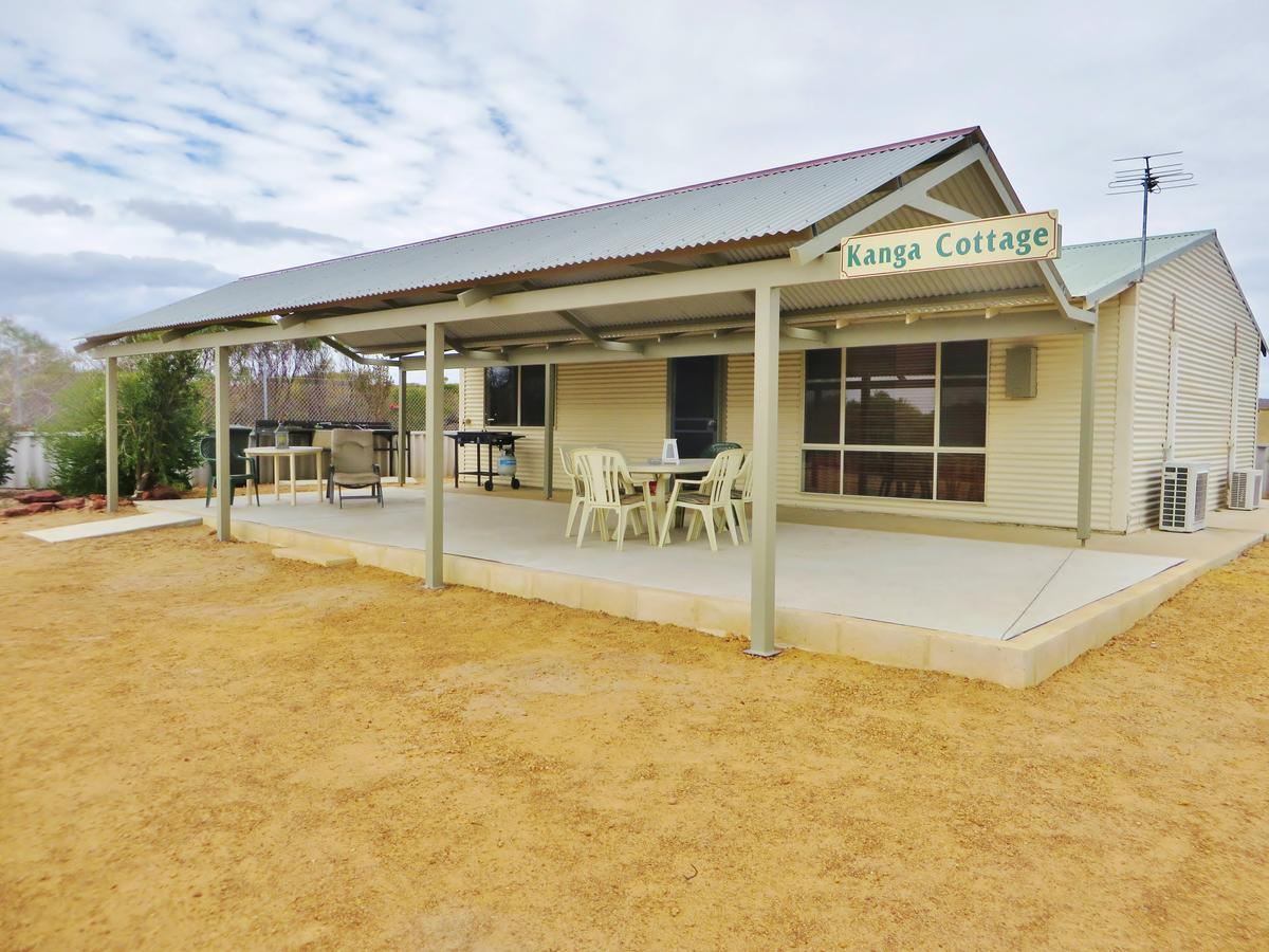 Kanga Cottage - QLD Tourism