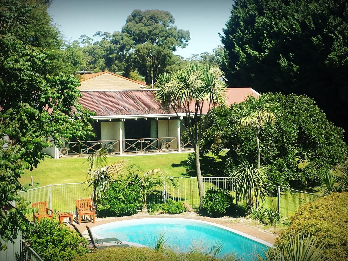 Karri Forest Motel - QLD Tourism