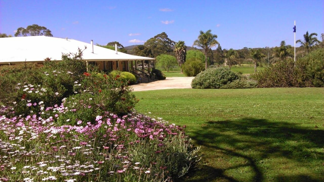 Rayanne Homestead - QLD Tourism