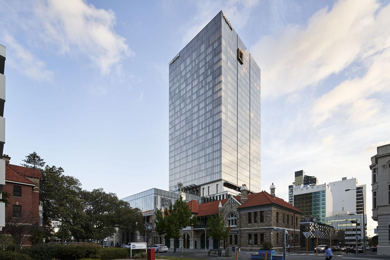 The Westin Perth - QLD Tourism