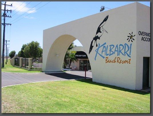 Unit 42 Kalbarri Beach Resort - QLD Tourism
