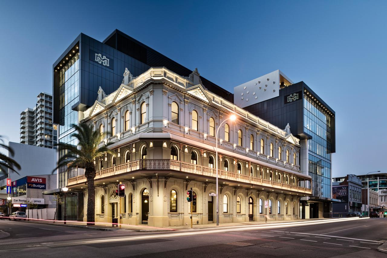 The Melbourne Hotel - QLD Tourism