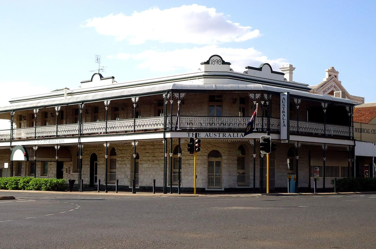 The Palace Hotel Kalgoorlie - QLD Tourism