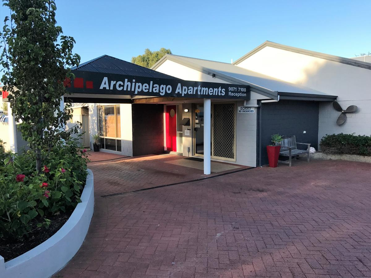 Archipelago Apartments - QLD Tourism