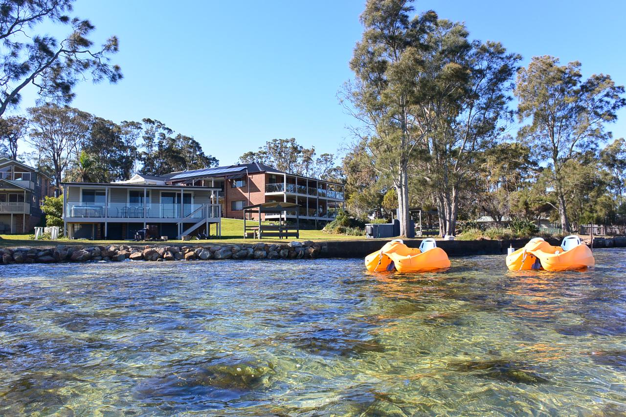 Dungowan Holiday Accommodation - QLD Tourism