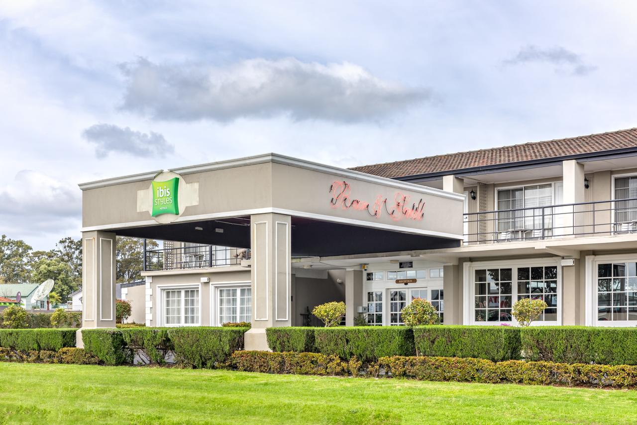 ibis Styles Albany - QLD Tourism