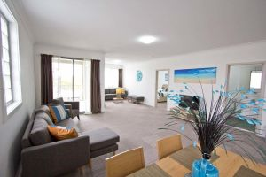 Morisset Serviced Apartments - QLD Tourism