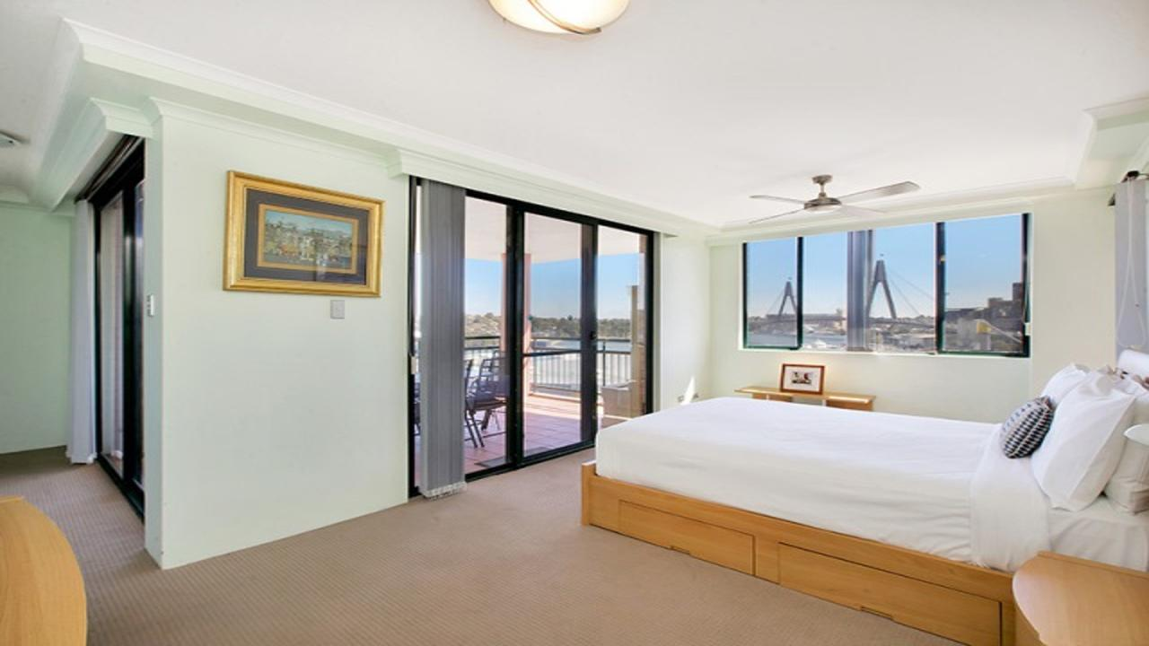 Darling Harbor Apartment - QLD Tourism