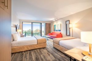 Quality Hotel Narrabeen Sands - QLD Tourism