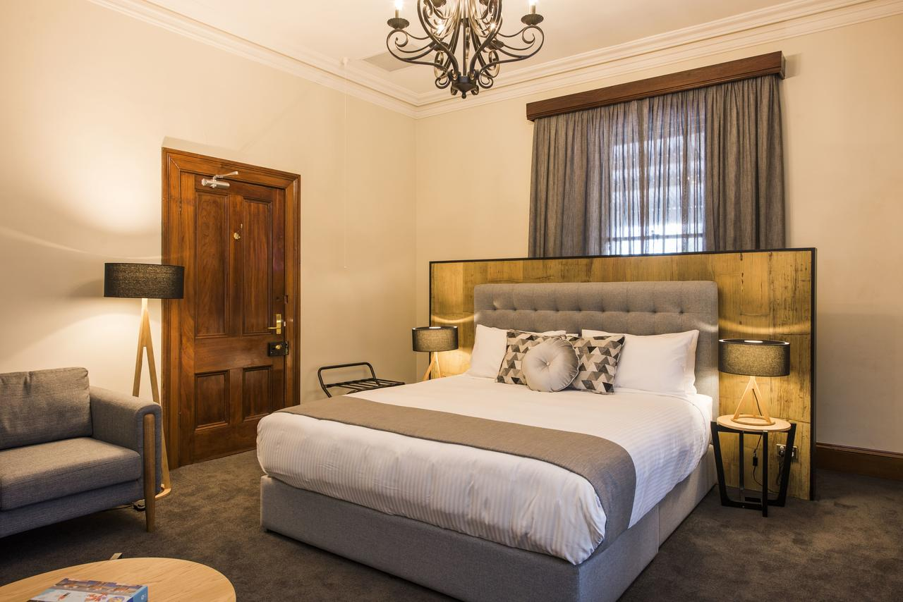The Parkview Hotel Mudgee - QLD Tourism