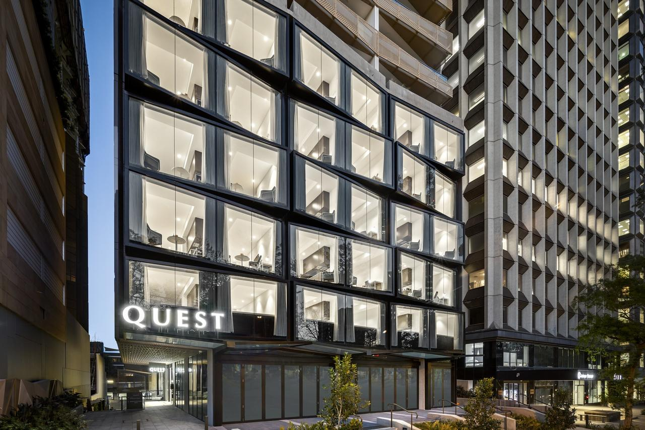 Quest North Sydney - QLD Tourism