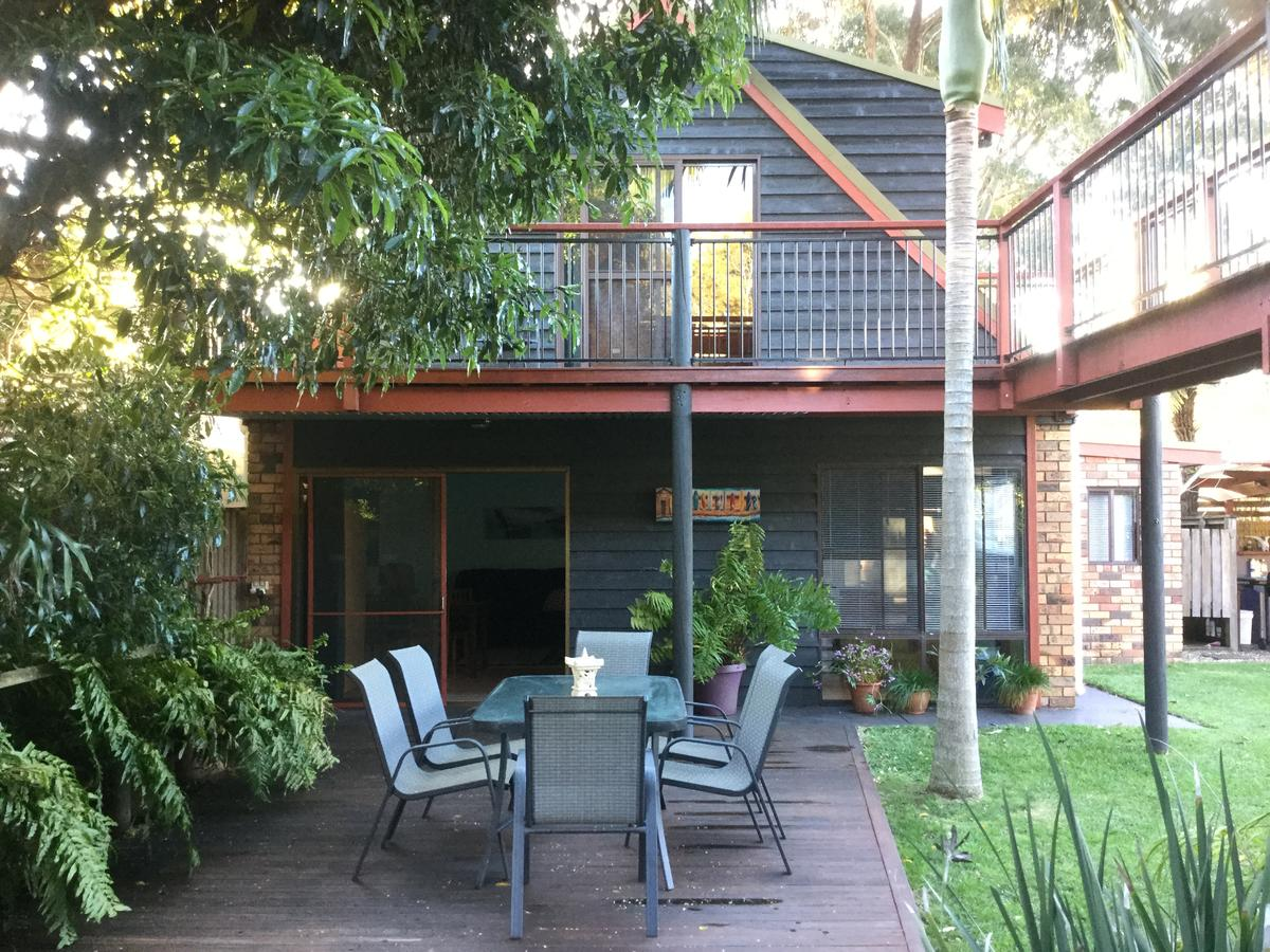 Jetz Bungalow - QLD Tourism