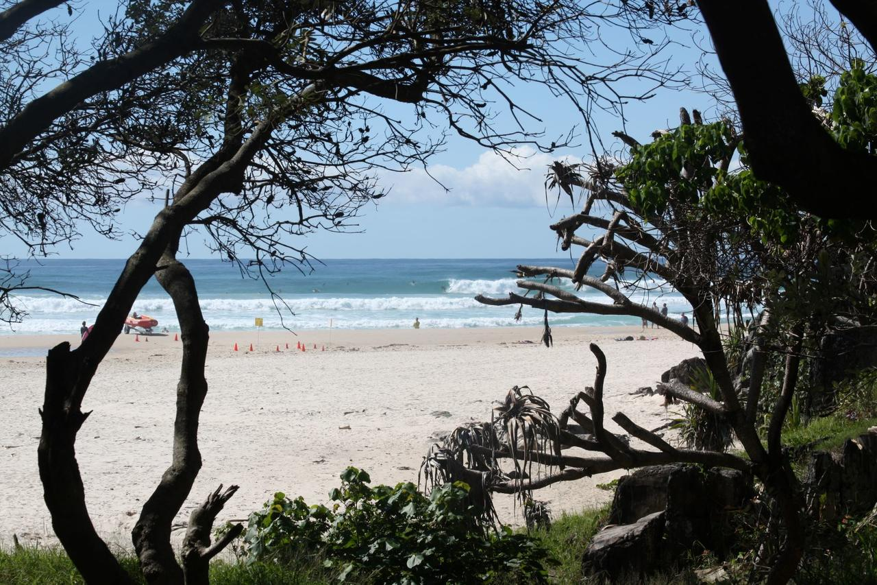 Ocean Breeze at Caba - QLD Tourism
