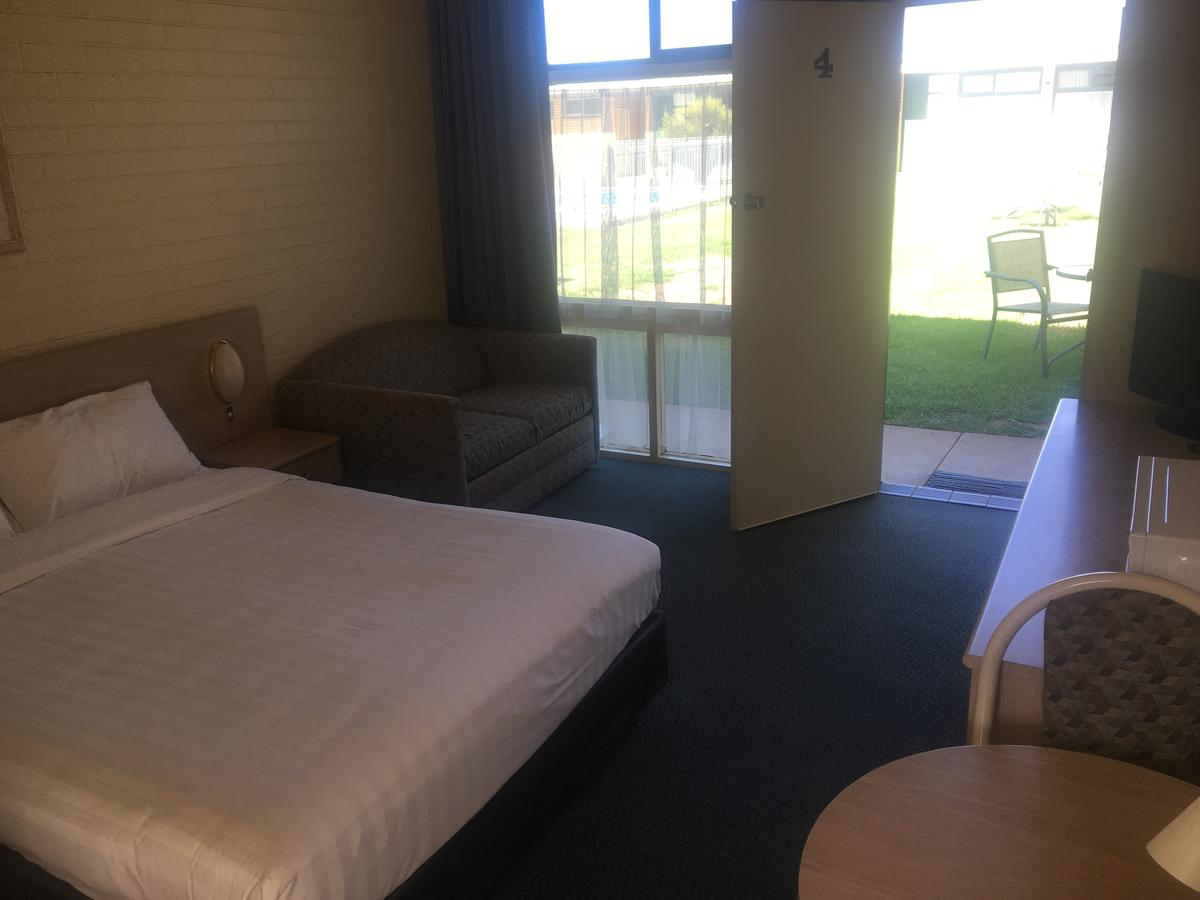 Junee Motor Inn - QLD Tourism