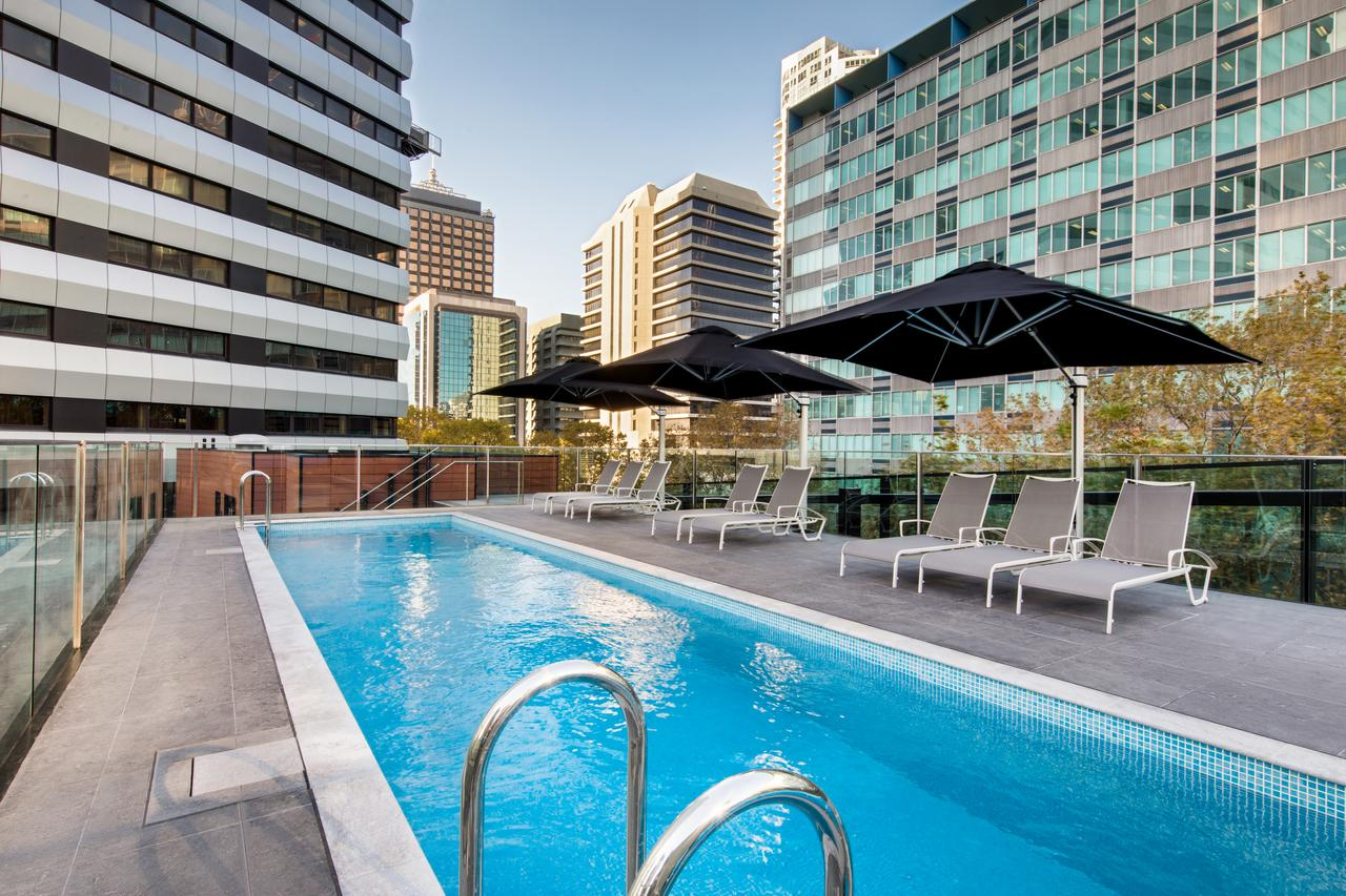 Vibe Hotel North Sydney - QLD Tourism