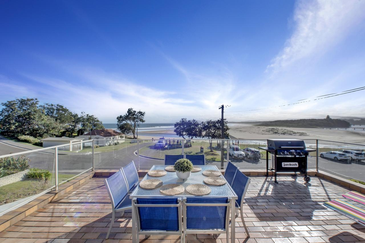 The Rotunda  Gerroa - Pet Friendly Beachfront - QLD Tourism