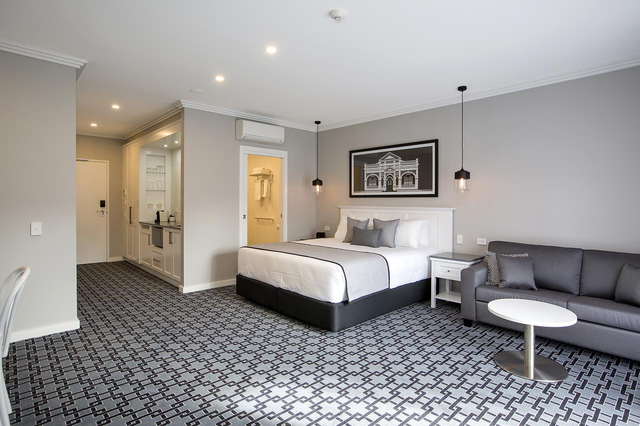 CH Boutique Hotel - QLD Tourism