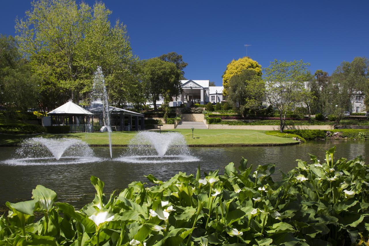 Crowne Plaza Hawkesbury Valley - QLD Tourism
