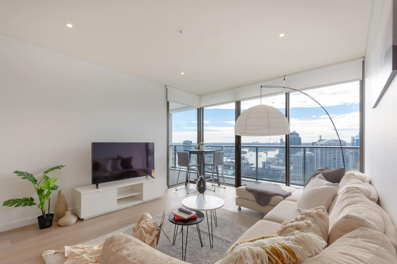 High Rise apt in Heart of Sydney wt Harbour View - QLD Tourism