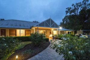Thistle Hill Guesthouse - QLD Tourism