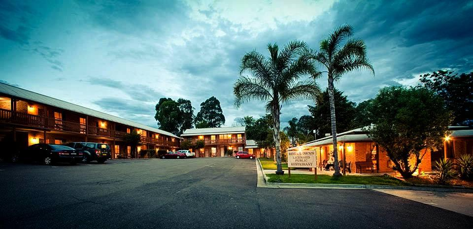 Bega Downs Motor Inn - QLD Tourism