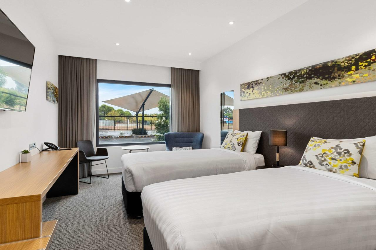 Quality Hotel Rules Club Wagga - QLD Tourism