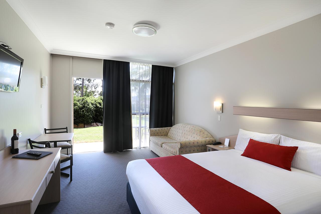 Econo Lodge Tamworth - QLD Tourism