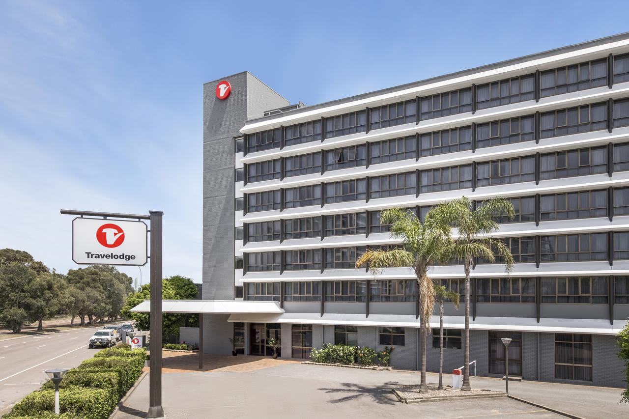 Travelodge Hotel Newcastle - QLD Tourism