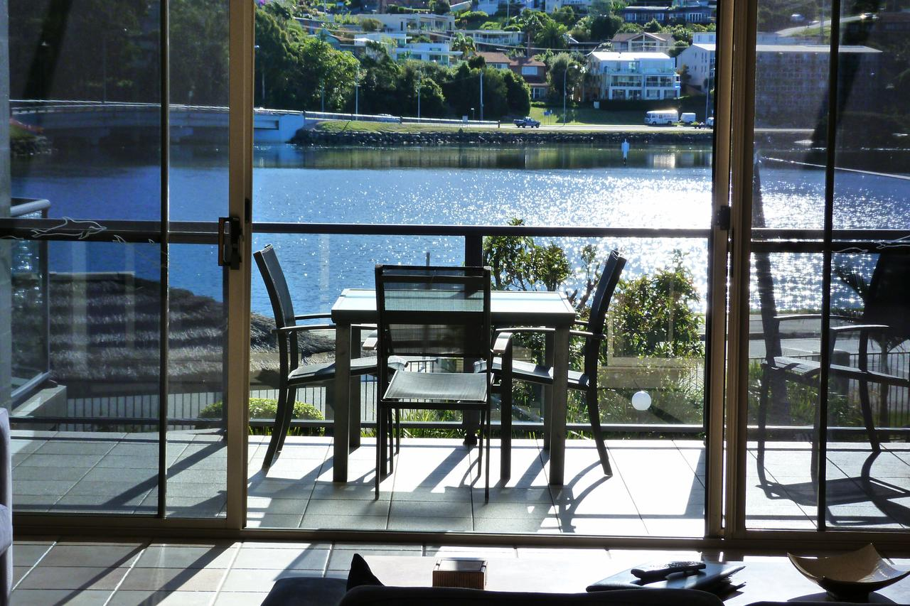 Sails Luxury Apartments Merimbula - QLD Tourism