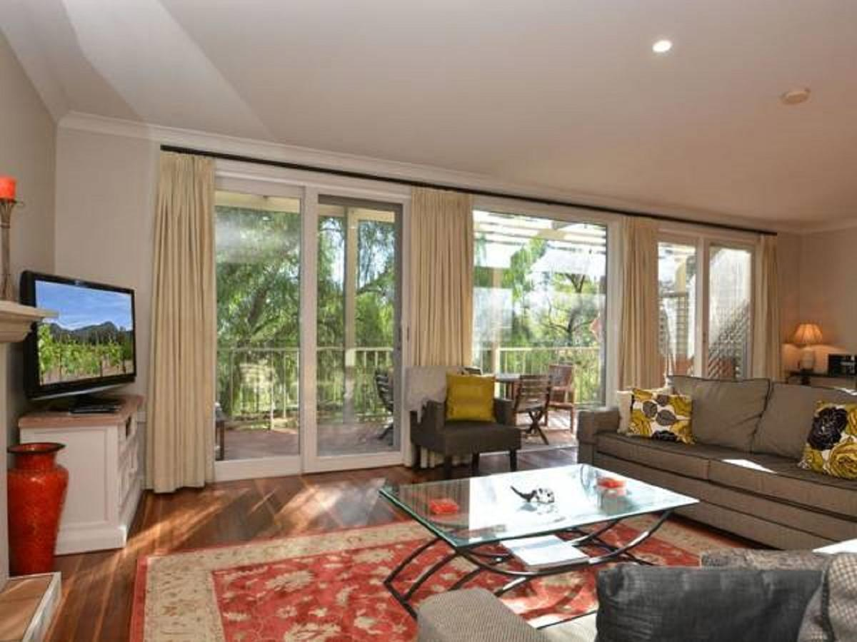 Villa Chianti located within Cypress Lakes - QLD Tourism