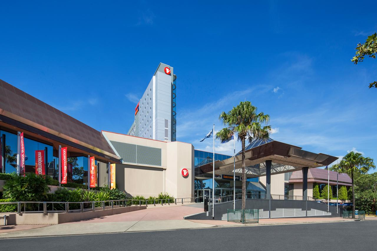 Travelodge Hotel Bankstown Sydney - QLD Tourism