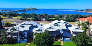The Observatory Holiday Apartments - QLD Tourism