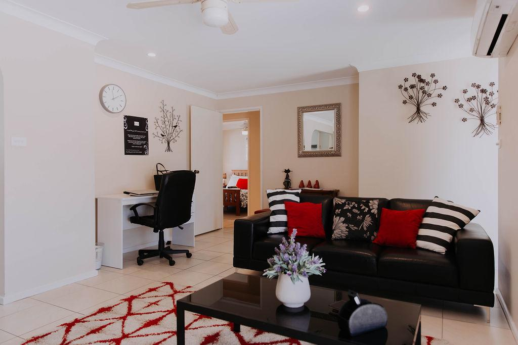 Central Wagga Self Catering Apartment - QLD Tourism