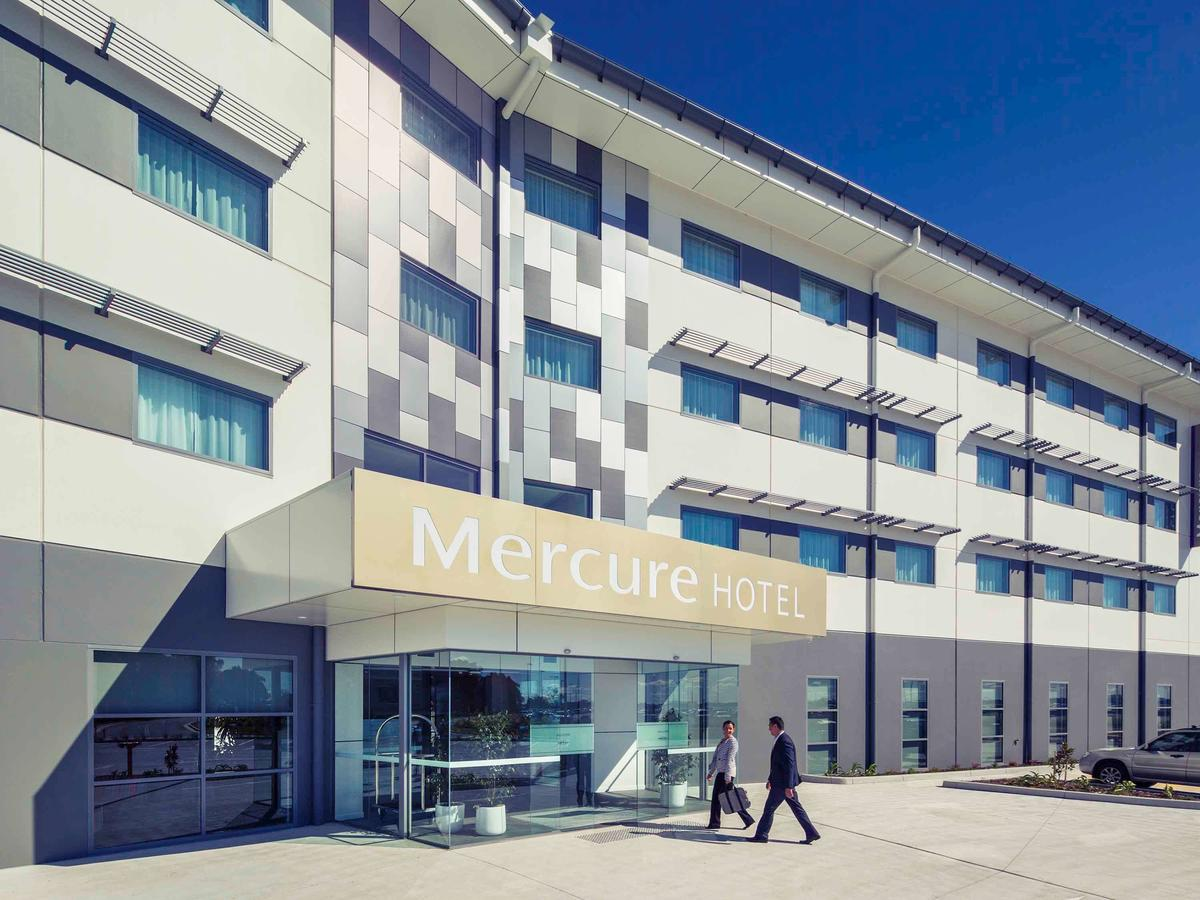 Mercure Newcastle Airport - QLD Tourism