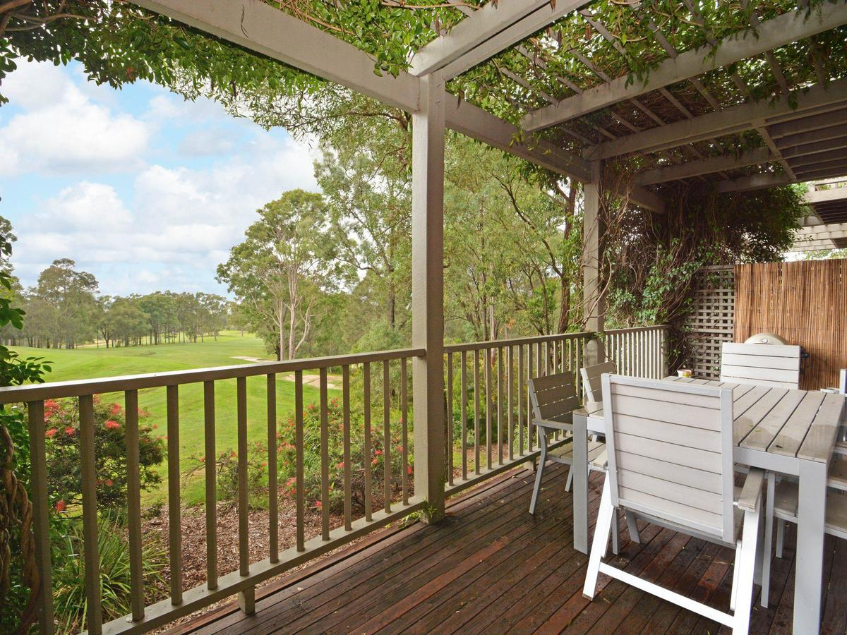 Villa Margarita located within Cypress Lakes - QLD Tourism