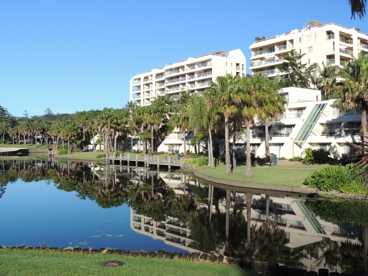 Charlesworth Bay Beach Resort - QLD Tourism