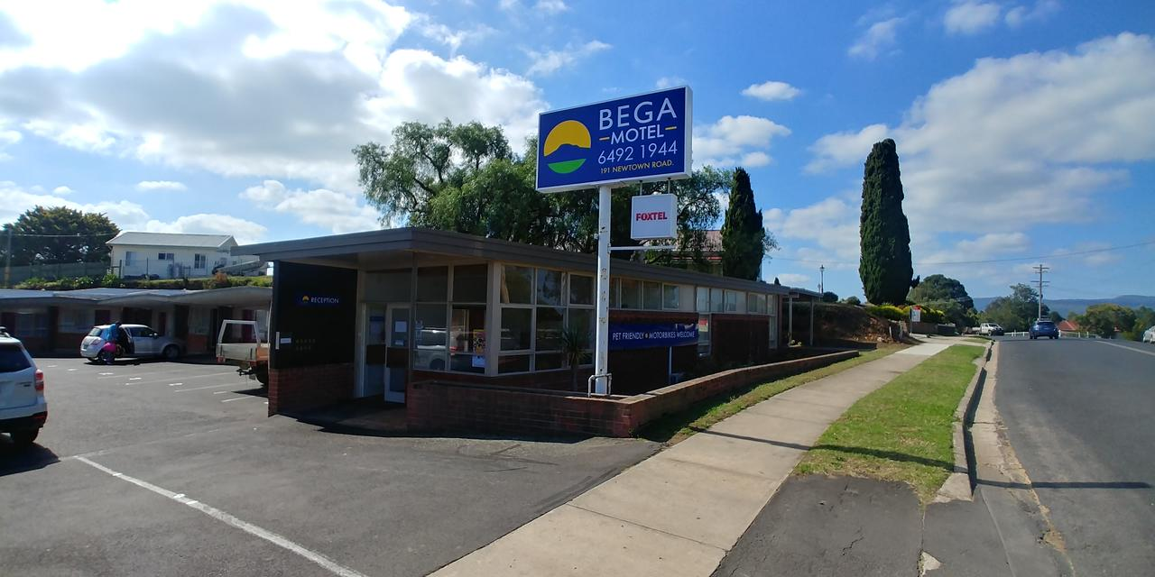 Bega Motel - QLD Tourism