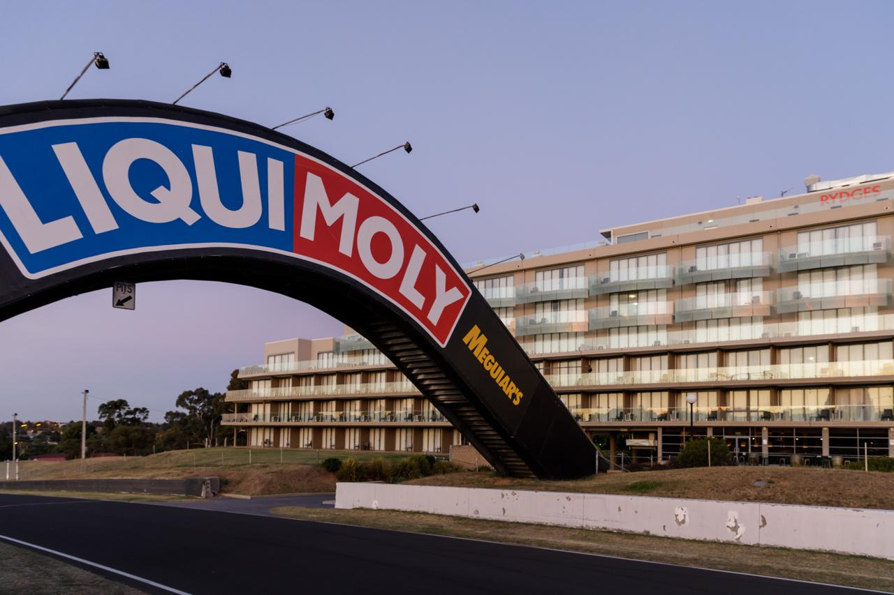 Rydges Mount Panorama Bathurst - QLD Tourism