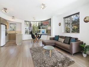 Lower Bridge and Sails - Executive 2BR Darlinghurst Apartment with Balcony and Rooftop Views - QLD Tourism