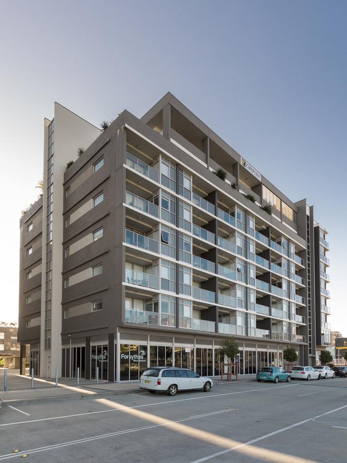 Honeysuckle Executive Apartments - QLD Tourism