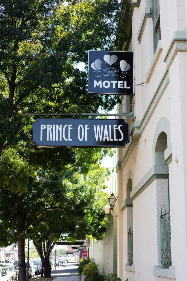 Prince Of Wales Motor Inn - QLD Tourism
