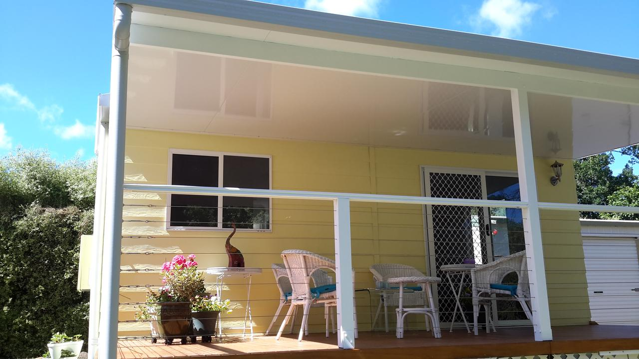 The Best Exotic Magnolia Cottage - QLD Tourism