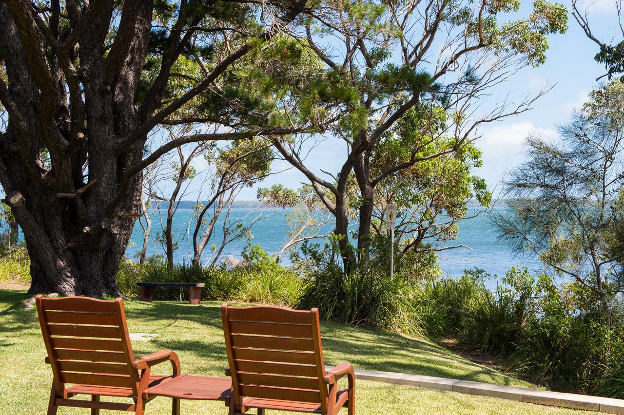 By the Beach BB Self Contained Apartments - QLD Tourism