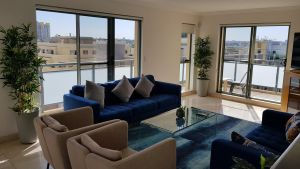 Liv Arena Apartments Darling Harbour - QLD Tourism