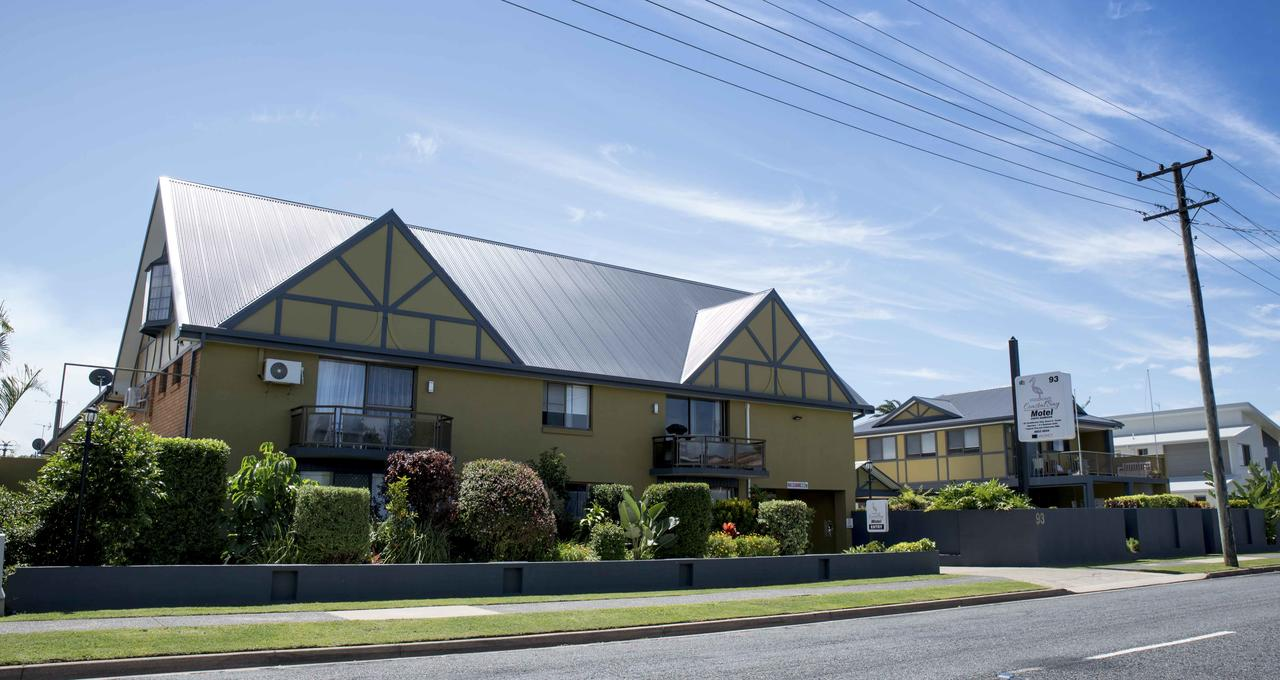 Coastal Bay Motel - QLD Tourism