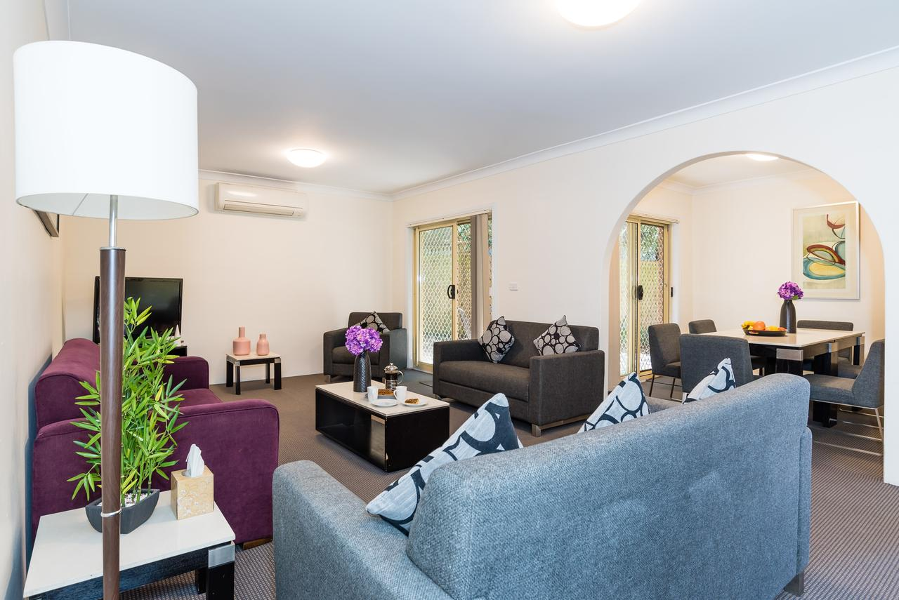 Eastwood Furnished Apartments - QLD Tourism