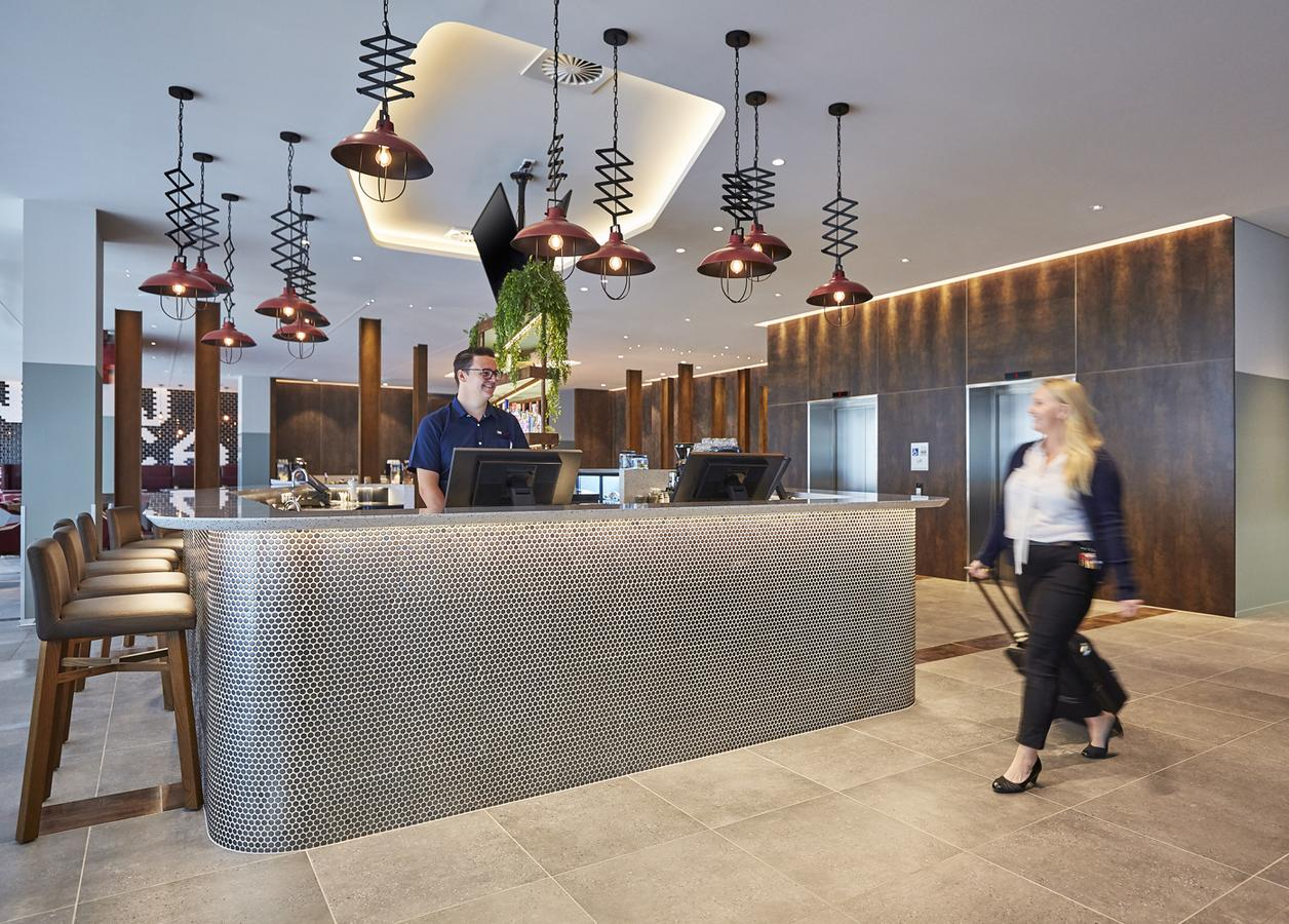 Holiday Inn Express Newcastle - QLD Tourism