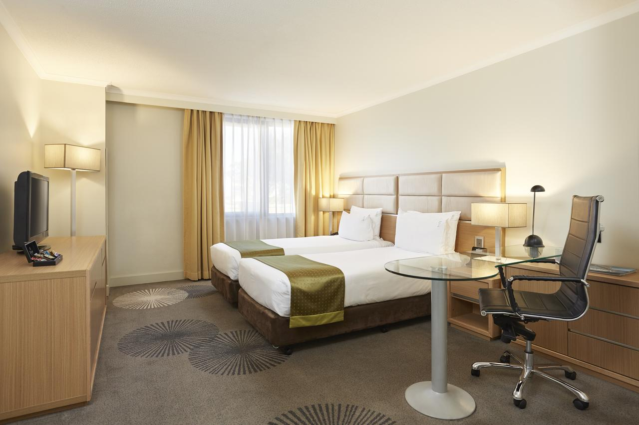 Holiday Inn Parramatta - QLD Tourism